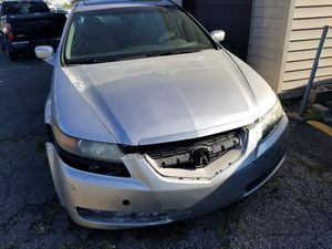 2007 ACURA TL PARTS ONLY for Sale in Parma Heights, OH