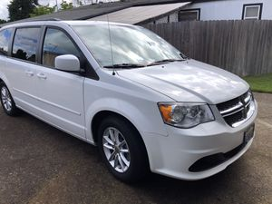 Dodge Grand Caravan 2014 for Sale in Vancouver, WA