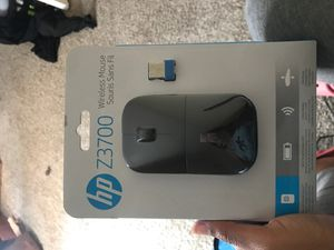 HP wireless mouse for Sale in Houston, TX