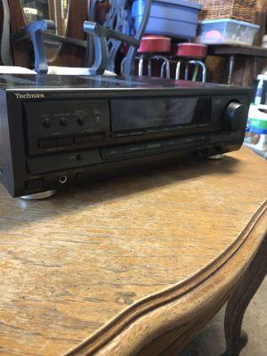 Technics AV Control Stereo Receiver SA-EX400 for Sale in Stafford, TX