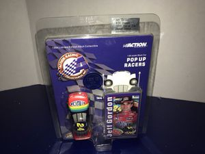 Used, *****LOOK! Lot of 10 Nascar Jeff Gordon #24 1:64 Diecast Collectible Cars Brand New In Original Packaging! NICE! for Sale for sale  Bristol, PA
