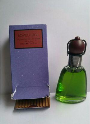 Romeo Gigli Per Uomo 100 ml Fragrance Spray for Sale in Chicago, IL