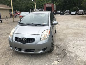 2008 Toyota Yaris for Sale in Pittsburgh, PA