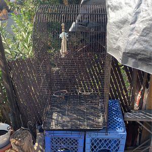 Bird Cage for Sale in Brea, CA