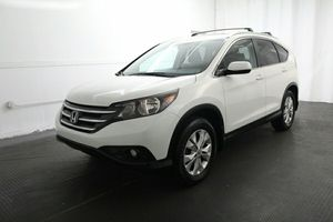 2013 Honda CRV EXL for Sale in Everett, WA