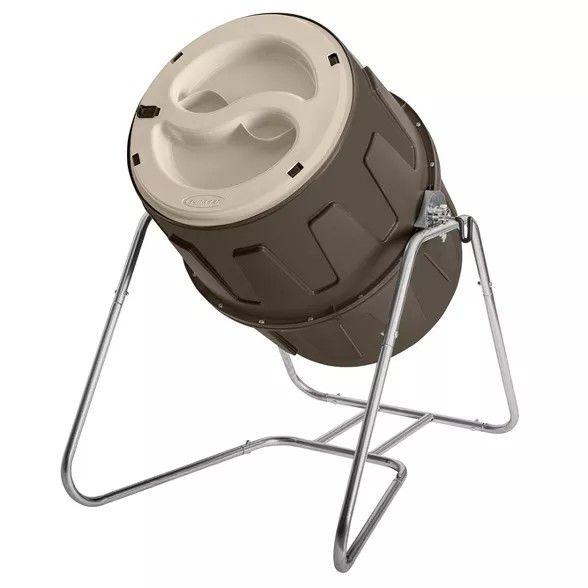 Suncast Tumbling Compost Bin