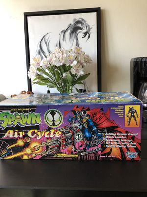 Spawn Air Cycle for Sale in Norwalk, CA