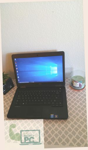 refurbish on sale for $269 this laptop is yours. for Sale in Mesa, AZ