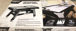 Air powered hockey table for Sale in GA, US
