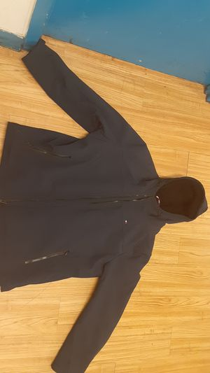 XXL *REAL* TOMMY HILFIGER MEN'S SOFT SHELL COAT for Sale in Washington, DC
