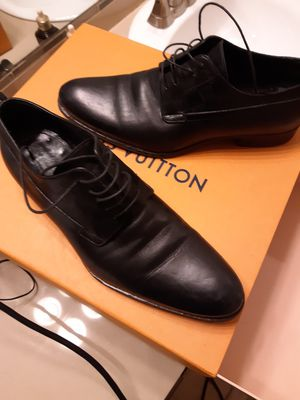 LV shoes size 10 for Sale in Banks, OR