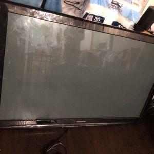 Panasonic Tv 42 In for Sale in Seaside, CA
