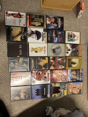 DVD's for Sale in Cranston, RI