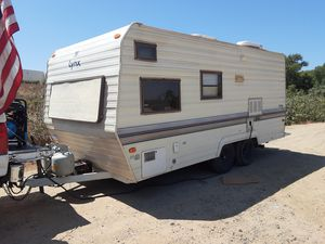 1989 Fleetwood prowler 19e for Sale in Lake Elsinore, CA