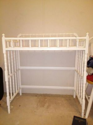 Changing table for Sale in Summerfield, NC