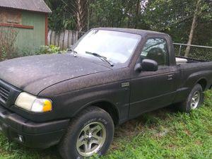 99 Mazda B2300 series for Sale in Jacksonville, FL