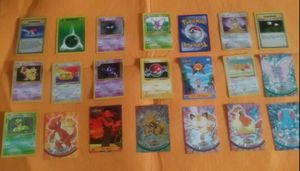 🌟 POKEMON CARDS FROM 1999 IN PERFECT CONDITIONS🌟MAKE AN OFFER🌟 for Sale in Miami, FL