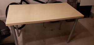 Computer table, adjustable for Sale in Irving, TX