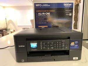 NEW Wireless PRINTER, Copy, Scan, Fax for Sale in St. Petersburg, FL