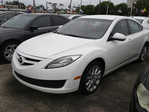 2011 MAZDA MAZDA6 CLEAN TITLE LOW DOWN for Sale in Houston, TX