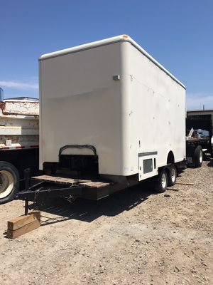 Refrigeration box freezer/cooler/dry room for Sale in Murray, UT