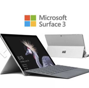 """Microsoft Surface 3,WiFi+AT&T/LTE/SSD128GB/4G/10.8""""/AtomX7-Z8700/Win10 for Sale in Houston, TX"""