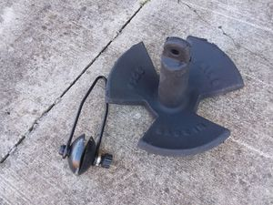 Boat anchor 30 lbs . Water ears for boat motor . for Sale in Knoxville, TN