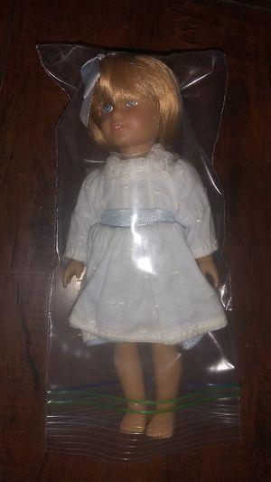 Amercian Girl MINI 8 Inch Doll for Sale in Costa Mesa, CA