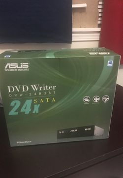 DVD drive computer never used for Sale in Fort Leonard Wood,  MO