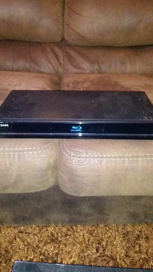 Samsung DVD/Blueray Player for Sale in Tampa, FL
