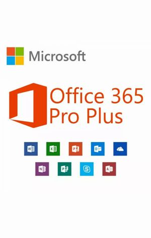 Microsoft 365 fully activated for Sale in Tampa, FL