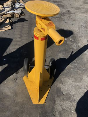 New Trailer Jacks (for the pair) for Sale in Atlanta, GA