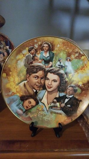 Antique Collectors Plates for Sale in Santa Ana, CA
