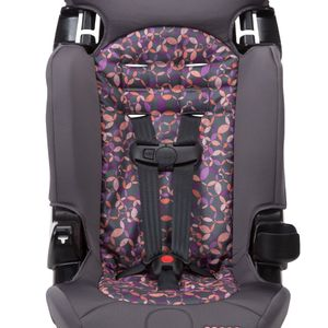 Cosco Finale 2-in-1 Harness High Back Booster Car Seat, Overlay for Sale in Hollywood, FL