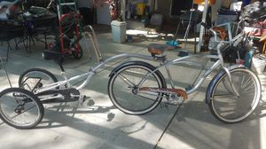 Schwinn 2-person bike for Sale in Fresno, CA