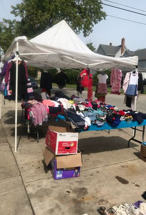 Kids clothes still available as of today for Sale in Maywood, IL