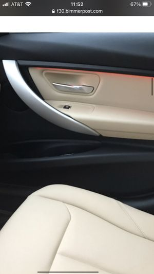 BMW - 2013-2018 BMW INTERIOR TRIM for Sale in White Plains, NY