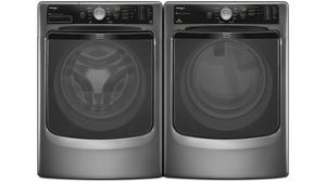 Maytag Maxima X washer and dryer set for Sale in Brambleton, VA