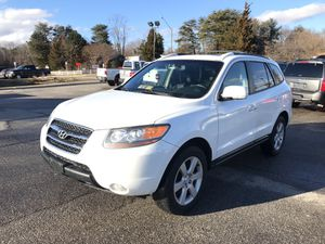 2007 Hyundai Santa Fe for Sale in Alexandria, VA