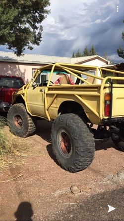 82 Tacoma for Sale in Payson,  AZ