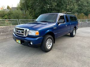 2011 Ford Ranger for Sale in Lynnwood, WA