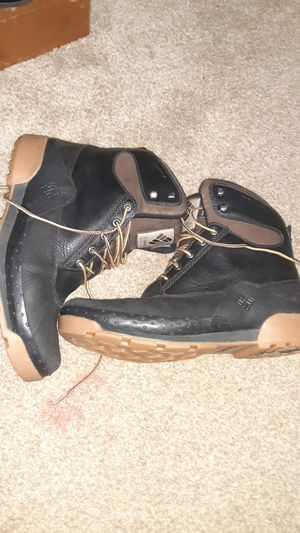Colombia boots size 12 for Sale in Eugene, OR