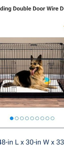Used XL Dog Crate for Sale in Oklahoma City,  OK