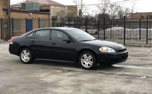2012 Chevy Impala for Sale in Chicago, IL