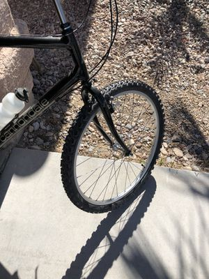 Cannondale Bike for Sale in Las Vegas, NV