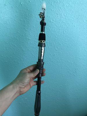 PLUSINNO fishing rod reel combo for Sale in Seattle, WA