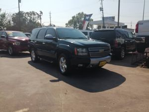 2009 Tahoe Z71 / Enganche desde $2000 for Sale in Houston, TX