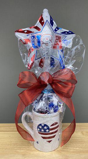 American Mug Gift Set for Sale in Hesperia, CA