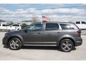 2016 dodge journey only 500 D O W N N for Sale in Houston, TX