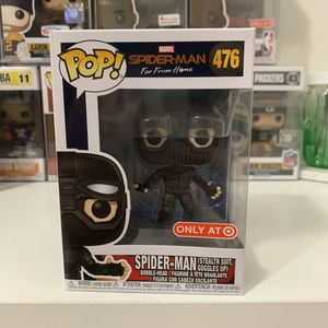 Spider-Man Funko POP for Sale in Los Angeles, CA